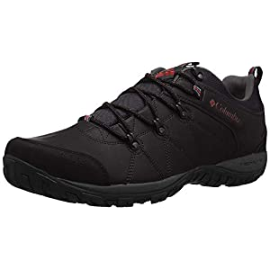 Columbia Peakfreak Venture, Chaussures de Randonnée Imperméables, Homme