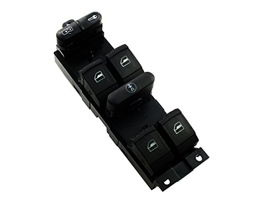 jetta door switch - 9