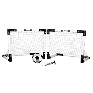 franklin mls soccer goal instructions