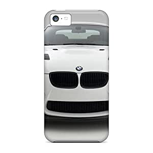 linJUN FENGIRB8655jKaK PamarelaObwerker Awesome Cases Covers Compatible With iphone 6 4.7 inch - Bmw M3 Gts3 Vorsteiner 2009