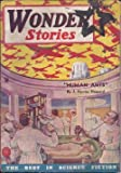 img - for WONDER Stories: May 1935 book / textbook / text book