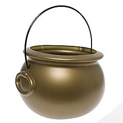 Pot O Gold Cauldron