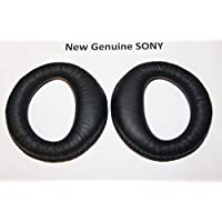 New ORIGINAL OEM SONY 427112601 427112602 Ear pad 2x Earpad Cover For DP-RF6500 MDR-DS6500 MDR-RF6500