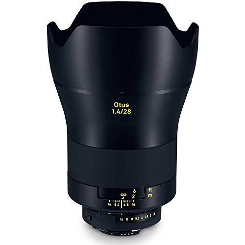 Price comparison product image Zeiss Apo Distagon T Otus 28mm F1.4 ZF.2 Lens for Nikon