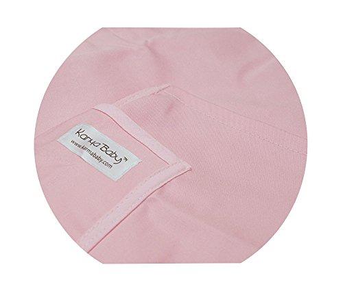 Karma Infant Baby Sling - Karma Baby Slings Organic Sling, Pink, X-Small