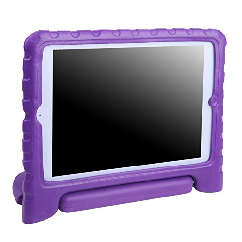 HDE Shockproof Handle Retina Purple