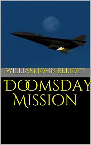 Doomsday Mission (The Hammersmith Chronicles Book 3)