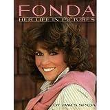Fonda-Her Life Pictures, James Spada, 0385188277