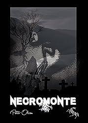 NECROMONTE - 2ª Edición (Spanish Edition)