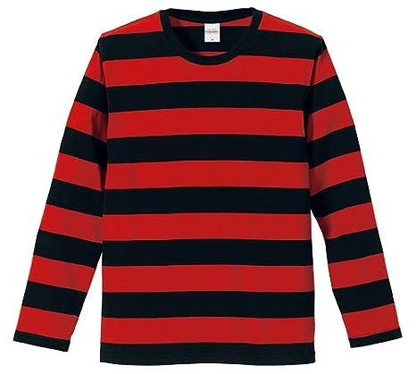 9c4396cb Long Sleeve Striped Shirt · Bold Stripe Long Sleeve Sc 1 St Best Costumes  For Halloween