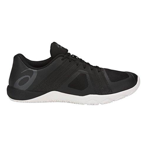 big sale for sale fast delivery for sale ASICS Women's Conviction X 2 Running Shoe Black/Carbon/Flash Coral browse cheap online YshAcQ7NJJ