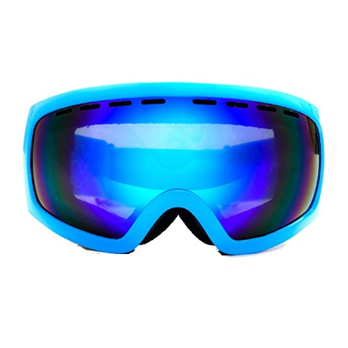 Soleil Lunettes De Lunettes De Lunettes TZQ Double Ski buée B Anti De UV Deck Protection nqYxYdX