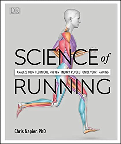 Science of Running review
