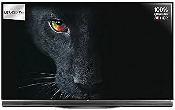 LG OLED65E6V - Smart TV de 65 (Ultra HD 4K, 3840x2160, HDR Dolby, webOS 3.0, HDMI, USB, WiFi, Bluetooth) Negro: Amazon.es: Electrónica