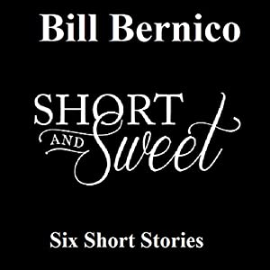 Short and Sweet Audiobook
