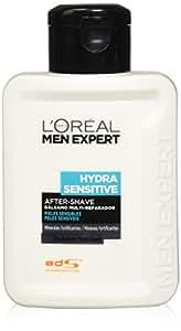 L'Oréal Paris Men Expert Hydra Sensitive Bálsamo After Shave, 100 ml