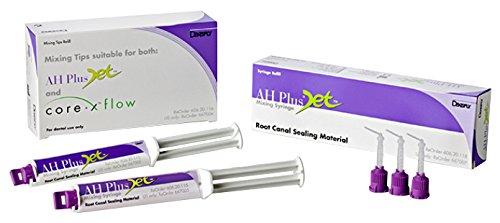 Maillefer 667007 AH Plus Jet Syringe Refill (Pack of 2)