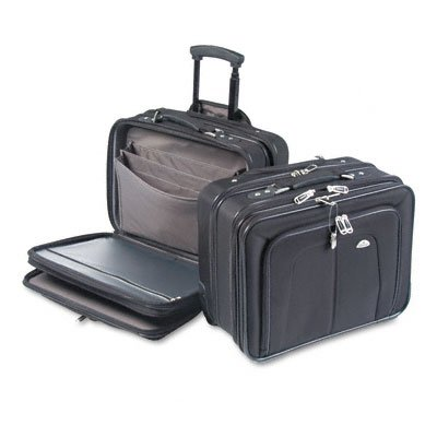 Samsonite Carrying Case for 17'' Notebook - Black