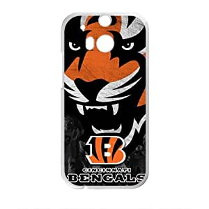 Happy Doctor Who Brand New And Custom Hard Case Cover Protector For HTC One M8