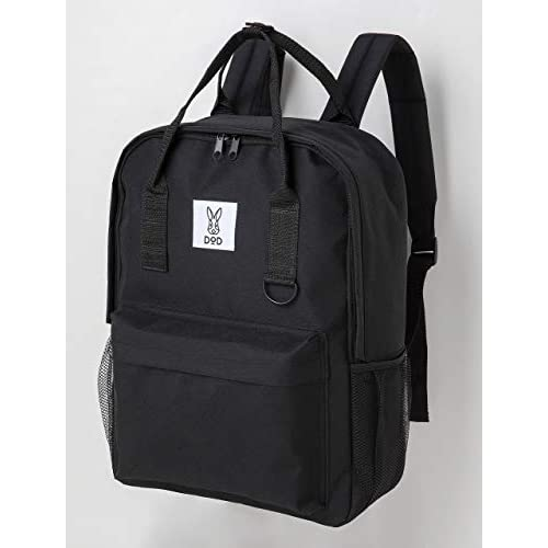 DOD MULTI BACKPACK BOOK 付録