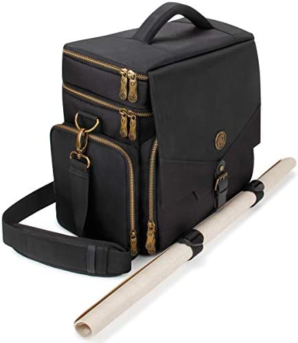 ENHANCE Tabletop RPG Adventurers Bag product image