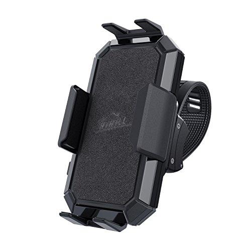 Hihill Bike Phone Mount, Universal Bicycle Phon...