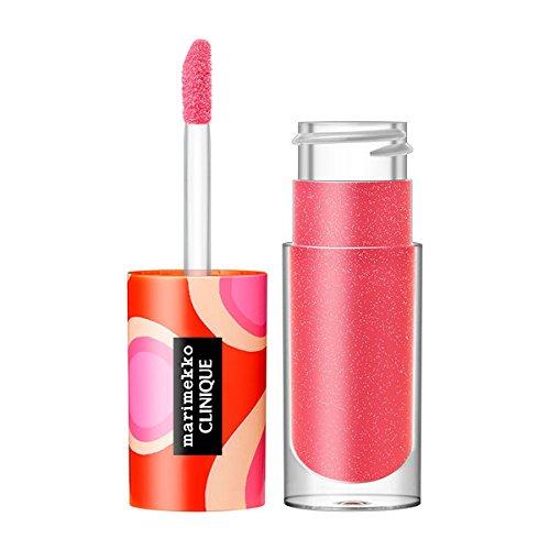 Marimekko x Clinique Pop Splash Lip Gloss and Hydration 12 R