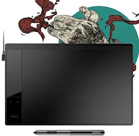 VEIKK A30 Graphics Drawing Tablet Pen Tablet