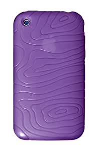 Celly Silicone case - mobile phone cases Violeta