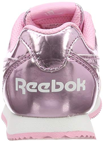 Scarpe light Royal 000 Cljog Multicolore Fitness 2 Da white Reebok Bambino Pink metallic Ctzd6qSx