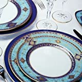 Bernardaud Grace Salad Plate Dinnerware