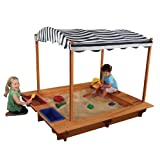 Image of Activity Sandbox with Canopy