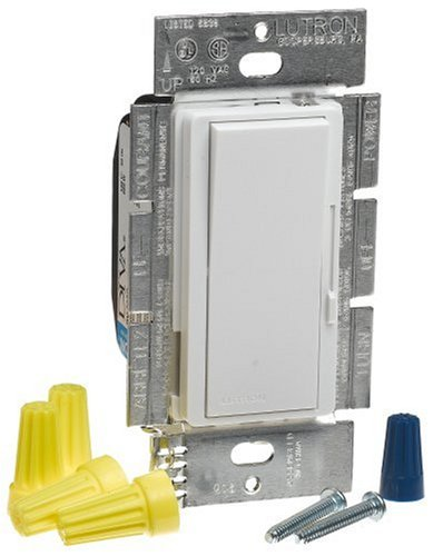 600w 3 Way Slide Dimmer - 7