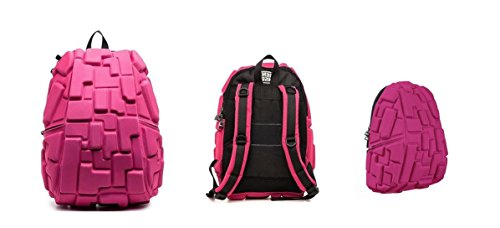 e1be9046c3 Madpax Blok Full Size Backpack 18