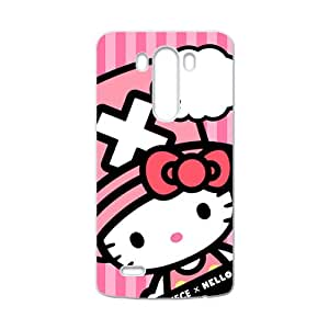SANYISAN Hello kitty Phone Case for LG G3 Case