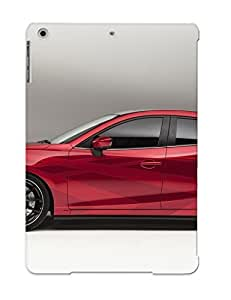 Fashion Tpu Case For Ipad Air- 2013 Mazda Vector 3 Concept Defender Case Cover For Lovers