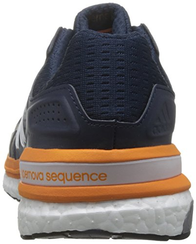 Blu Orange Running White Sequence Navy eqt collegiate ftwr S16 Scarpe 8 Boost Adidassupernova Uomo KvPWYqI7ww
