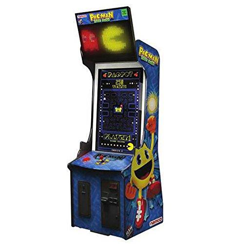 arcade game tickets - 6