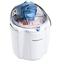 Hamilton Beach 1-1/2qt. Ice Cream Maker