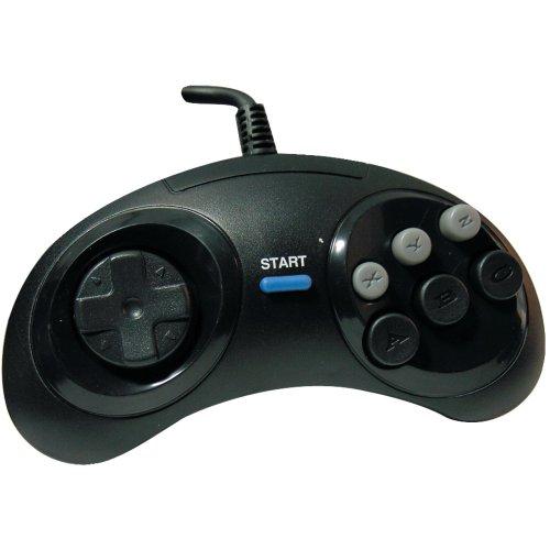 Innovation 230312 Sega(Tm)Genesis(Tm) Game - Genesis Innovations Game Pad 230312