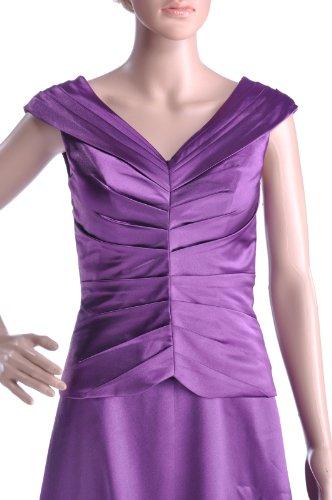 A Dress Daffodil Women's Adorona Customize Line Satin Straps vYxtvT0aq