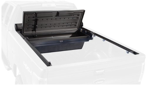 Truxedo 1117416 TonneauMate Toolbox (Truck Bed Toolbox Clamp compare prices)