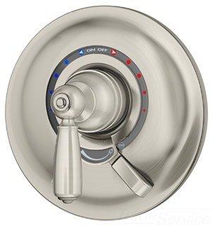Symmons S-4700 Allura Tub/Shower Valve -
