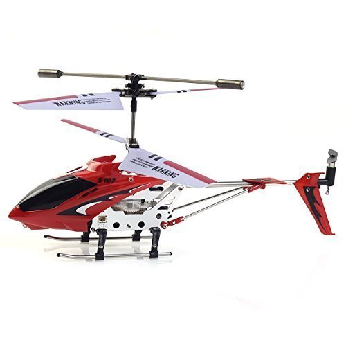 3 Channel Infrared Helicopter - 4