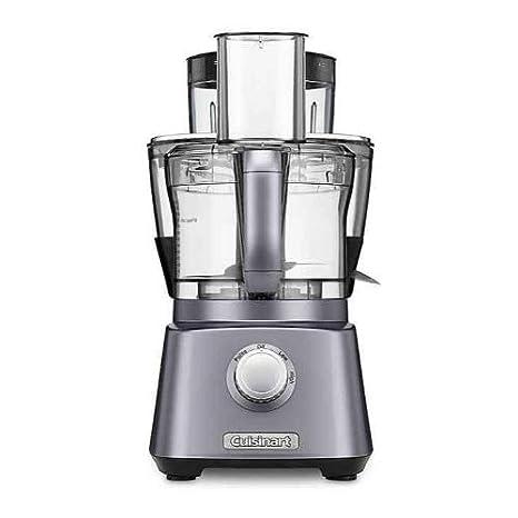 Cuisinart CFP-800 Centro de cocina con batidora, exprimidor y ...