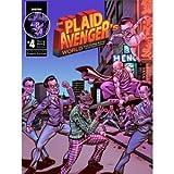The Plaid Avenger's World 9780757582929