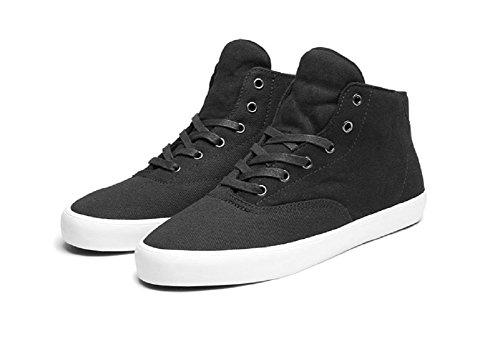 Supra Enveloppez-vous Salut Skateboard, Casual Ou Chaussures De Mode Hommes Taille 13