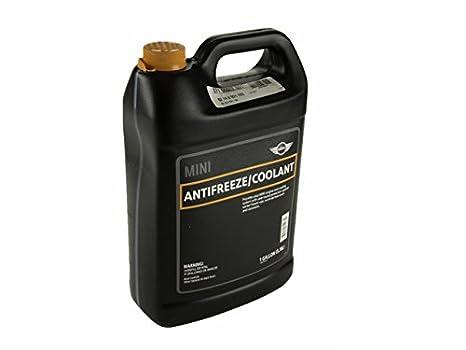 Amazoncom Bmw 82 14 0 031 133 Antifreeze Automotive