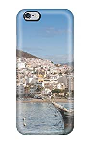 Iphone Case - Tpu Case Protective For Iphone 6 Plus- Tenerife Holidays