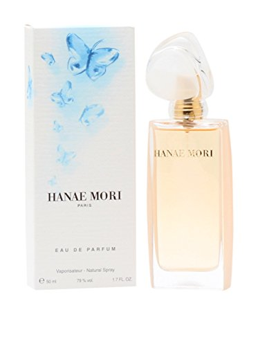 Hanae Mori - Edp Spray For Women 1.7 Oz